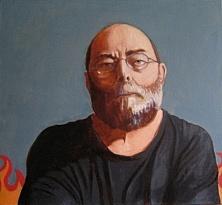 Portrait meines Vaters