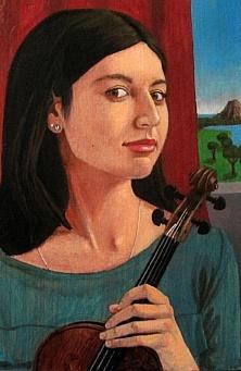 Portrait P.N.
